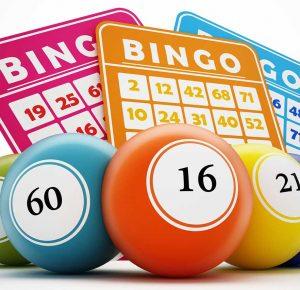 Online Bingo Jackpots