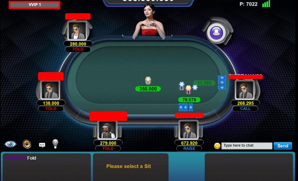 The Role Of Poker Agents In The Game Of Poker