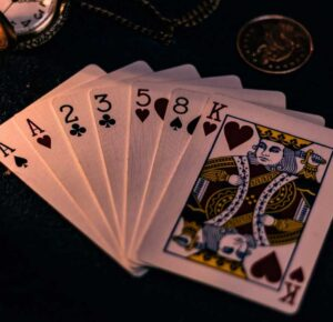 The top card games an online casino must have