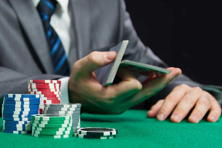 Effective tips to win in a poker tournament with small stakes