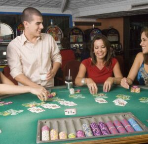 Facts to know before starting playing poker in Indonesia