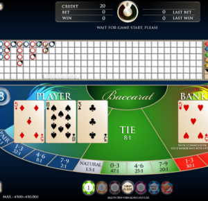 The craziest things we have heard about Baccarat