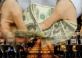 How to lose less money while gambling?