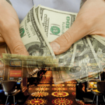 lose less money while gambling