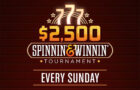 Common Slots Tournaments That Players Join