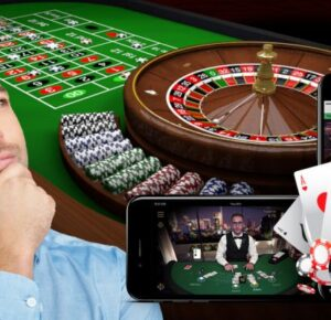 Jobs That Physical and Virtual Casinos Offer