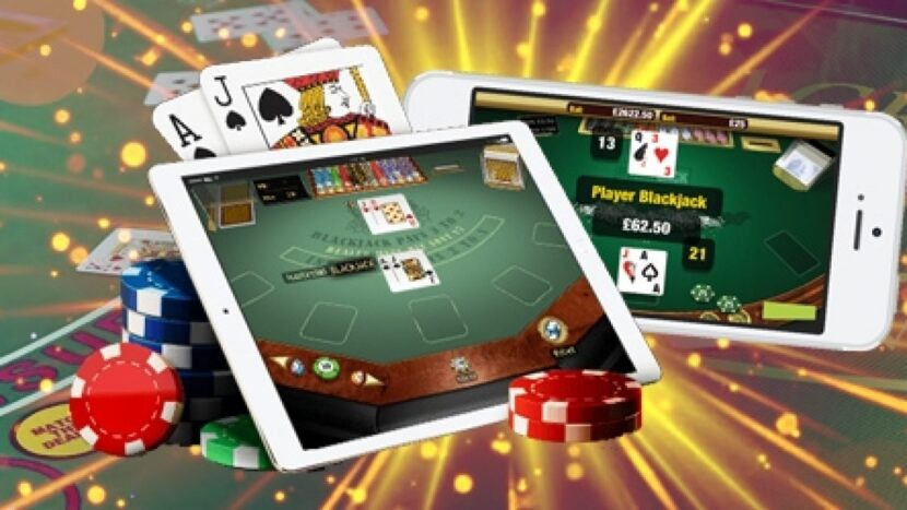 Top tips for playing online Blackjack