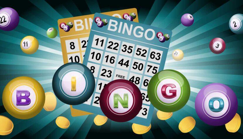 Online Bingo Game For Real Money